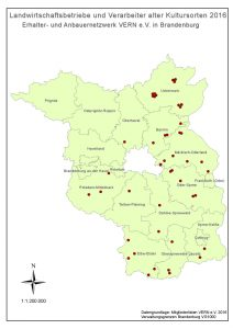 www.landsorten.de eine Webseite des VERN e.V.